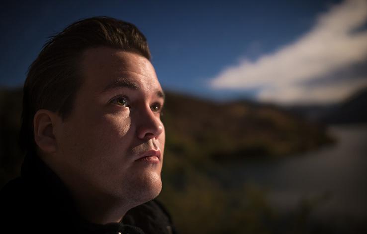 Tyler Sichelski - January PhotoPIller of the Month