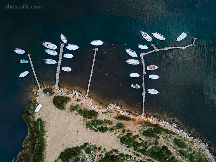 Become a Ninja in Drone Photography - Dominate its Secrets