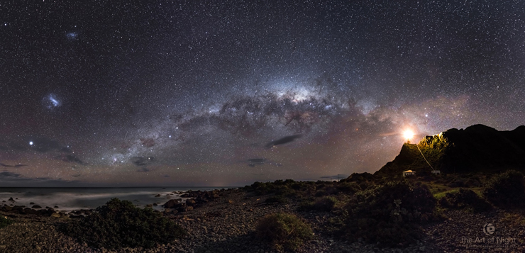 Milky Way Photography: The Definitive Guide (2019)   PhotoPills