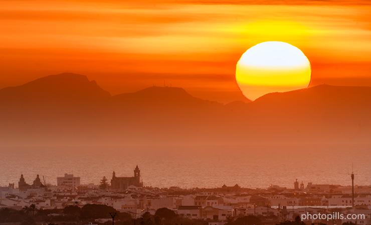 Fotografía De Puestas De Sol La Guía Definitiva Photopills