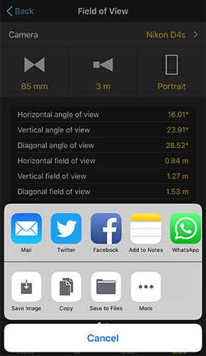 PhotoPills User Guide (II)   PhotoPills