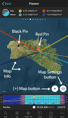 PhotoPills User Guide | PhotoPills