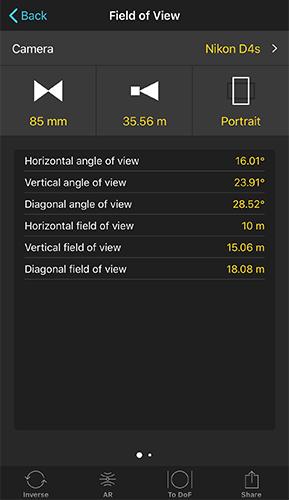 PhotoPills User Guide (II) | PhotoPills
