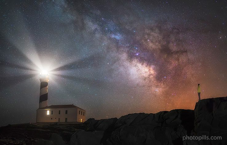 Milky Way Photography: The Definitive Guide (2019) | PhotoPills